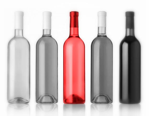 Botella unica