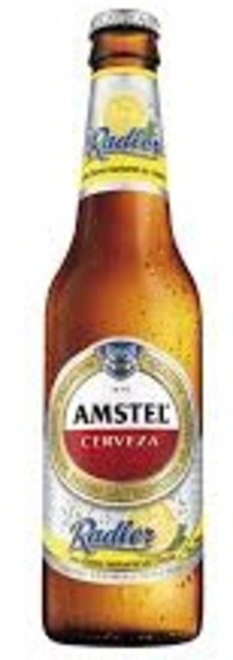 Bodegas Orvi - AMSTEL RADLER LIMON 33CL - Bodegas Orvi