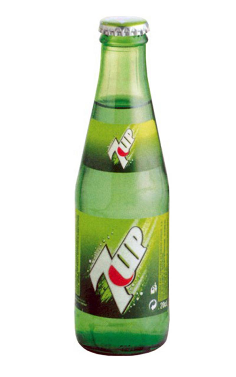 Bodegas Orvi - 7 UP 20CL - Bodegas Orvi