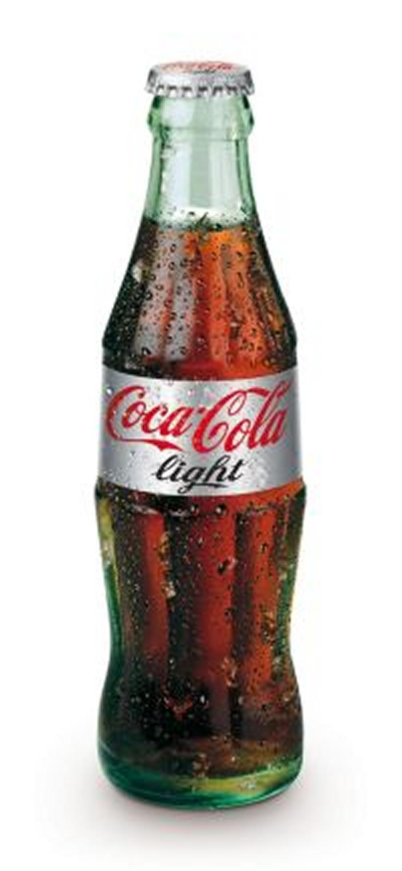 Bodegas Orvi - COCA-COLA LIGHT 20CL - Bodegas Orvi