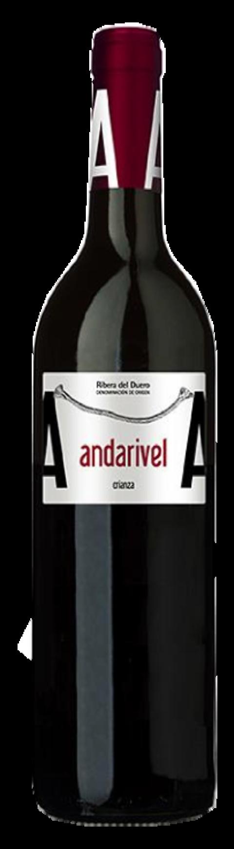 Bodegas Orvi - ANDARIVEL CRIANZA - Bodegas Orvi