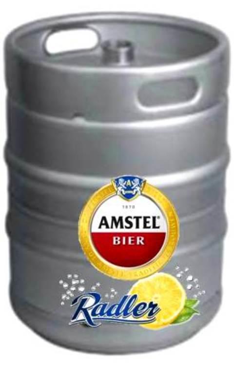 Bodegas Orvi - DAVID AMSTEL RADLER BARRIL 20L  - Bodegas Orvi