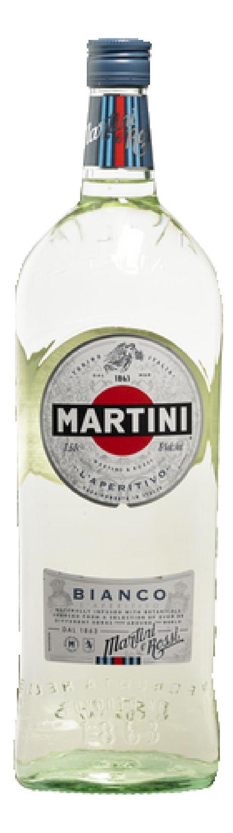 Bodegas Orvi - MARTINI BLANCO 1,5L - Bodegas Orvi
